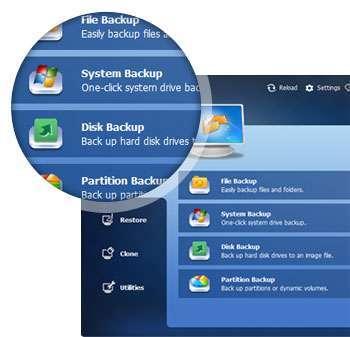 AOMEI Backupper – найкраще рішення для резервування і відновлення системи