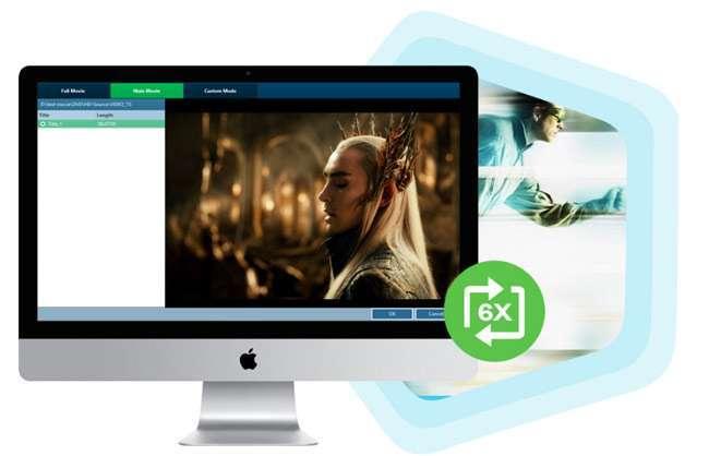 Leawo Blu-ray to MKV Converter: швидке конвертування без втрати якості