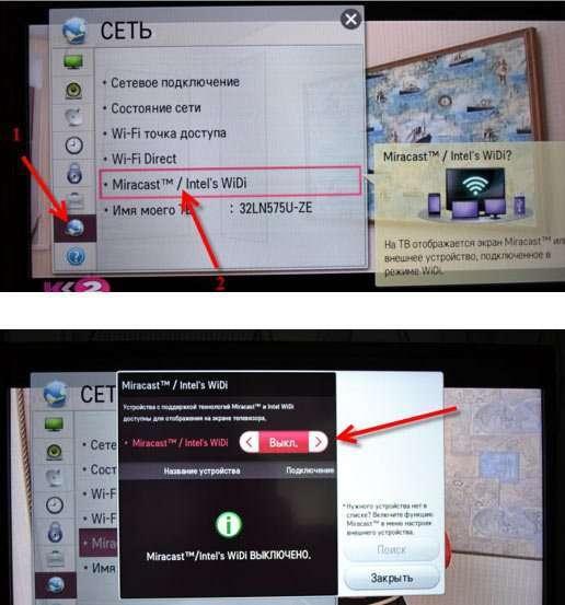 Як підключити смартфон до телевізора через WiFi, USB, HDMI