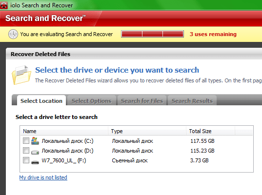 Search and Recover, 7 Data Recovery Suite і Hetman Partition Recovery – що вибрати для відновлення даних