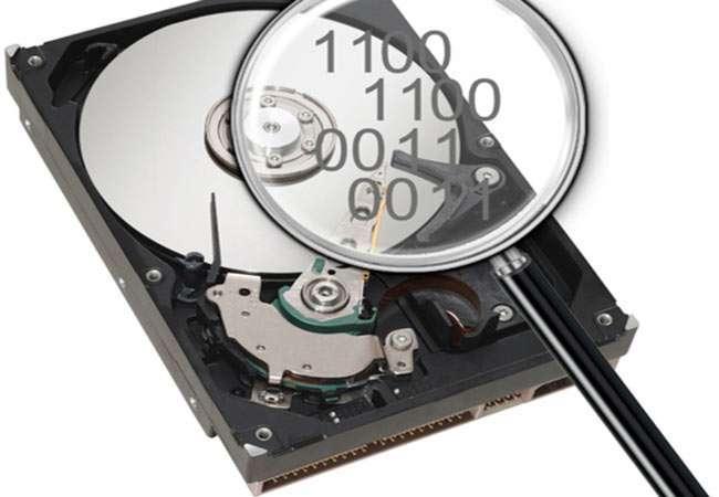Утиліти Hetman Recovery – відновлення видалених даних Windows