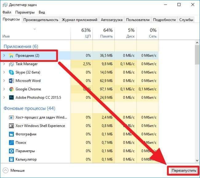 Як повернути панель управління Windows 10 контекстне меню