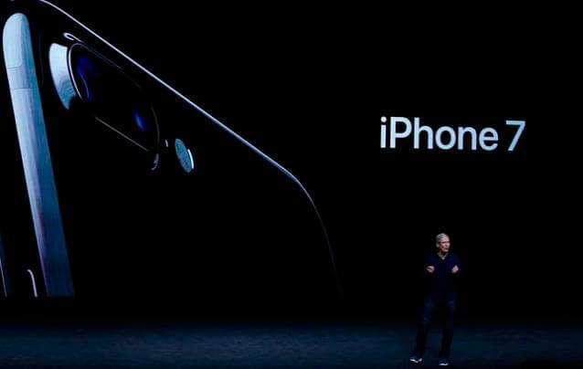 Дата виходу iPhone 7s: чекати смартфон в 2017 році?