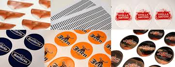 Изготовление объемных наклеек, печать - купить объемные наклейки в ...