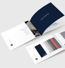 Брендбук – Mila Design
