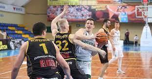 БК Запоріжжя став першим півфіналістом Кубку України - Федерація баскетболу  України
